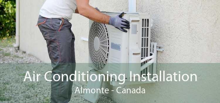 Air Conditioning Installation Almonte - Canada