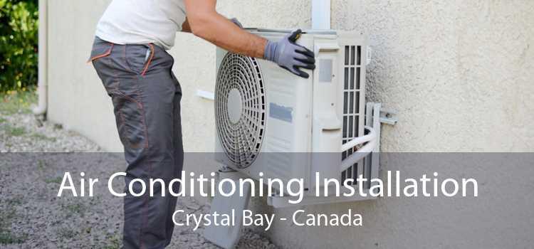 Air Conditioning Installation Crystal Bay - Canada