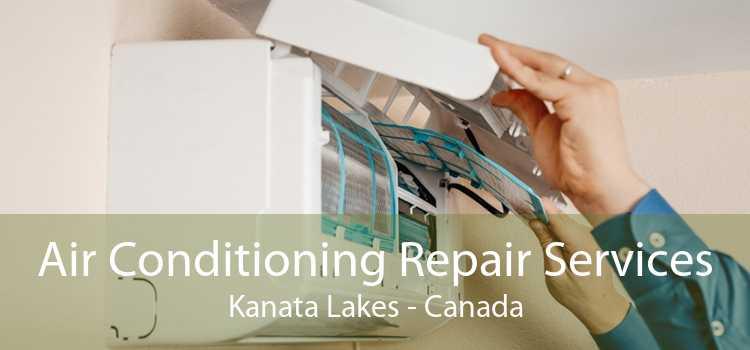 Air Conditioning Repair Services Kanata Lakes - Canada