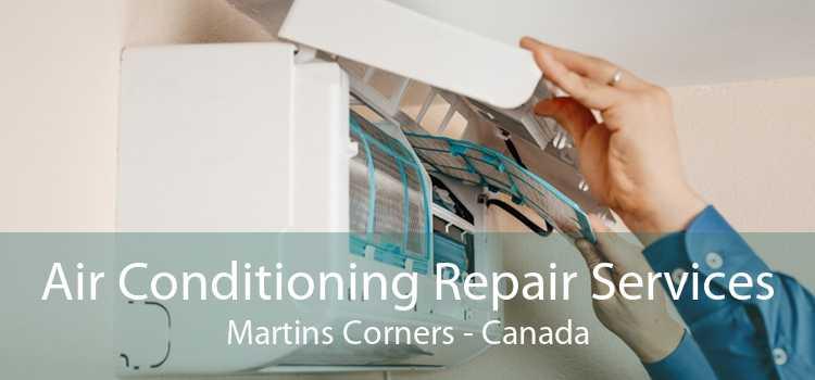Air Conditioning Repair Services Martins Corners - Canada