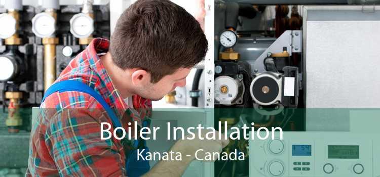 Boiler Installation Kanata - Canada