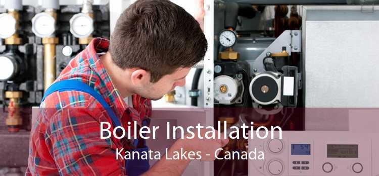 Boiler Installation Kanata Lakes - Canada