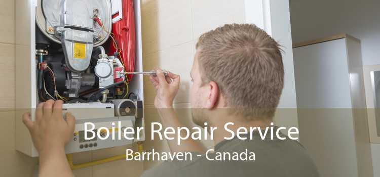 Boiler Repair Service Barrhaven - Canada
