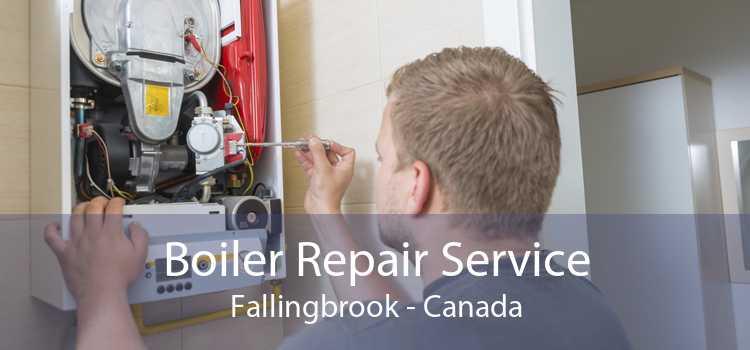Boiler Repair Service Fallingbrook - Canada