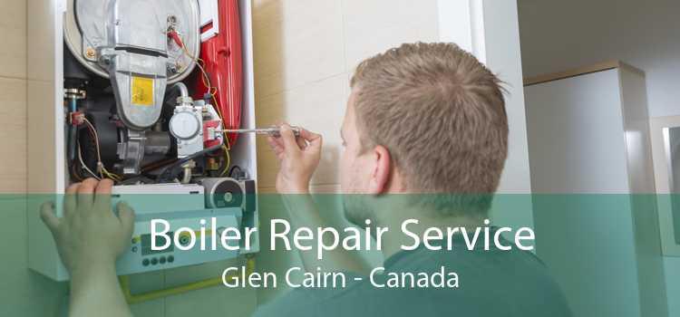 Boiler Repair Service Glen Cairn - Canada