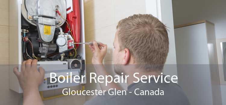 Boiler Repair Service Gloucester Glen - Canada