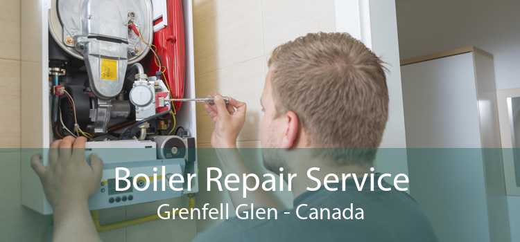 Boiler Repair Service Grenfell Glen - Canada