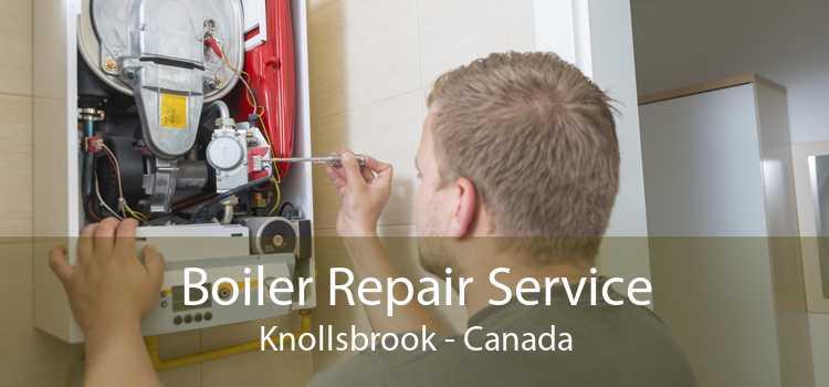 Boiler Repair Service Knollsbrook - Canada