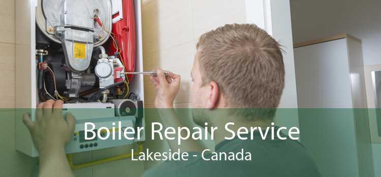 Boiler Repair Service Lakeside - Canada