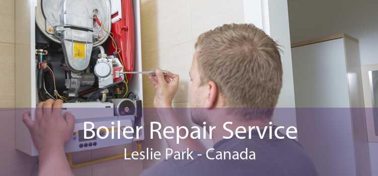 Boiler Repair Service Leslie Park - Canada