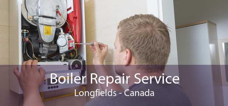 Boiler Repair Service Longfields - Canada