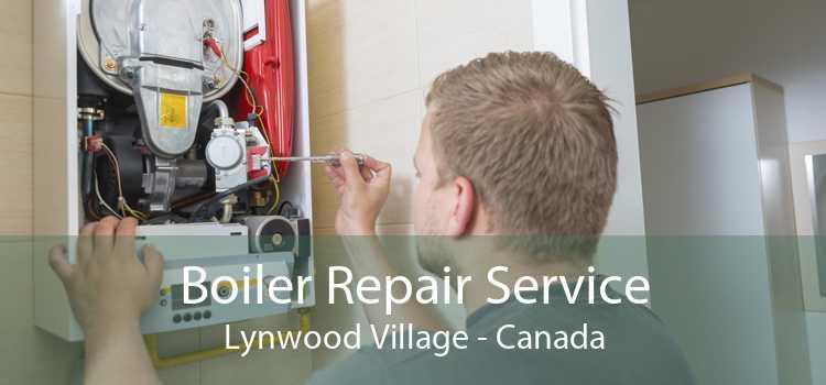 Boiler Repair Service Lynwood Village - Canada