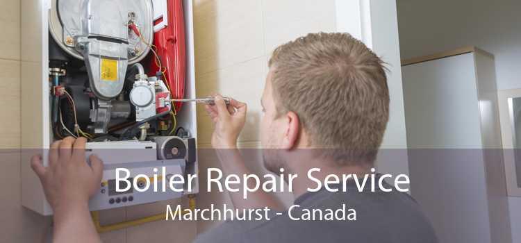 Boiler Repair Service Marchhurst - Canada