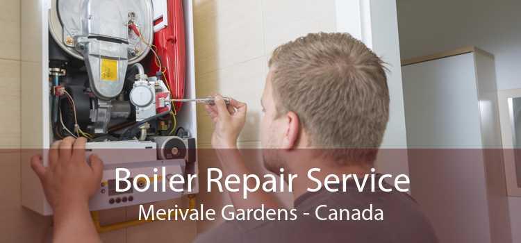 Boiler Repair Service Merivale Gardens - Canada
