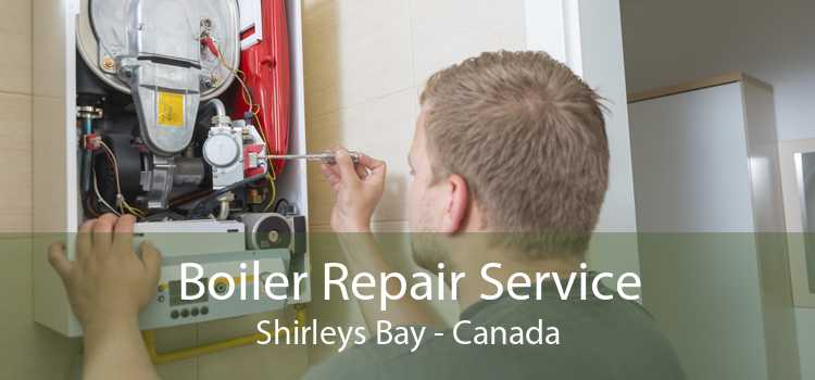 Boiler Repair Service Shirleys Bay - Canada