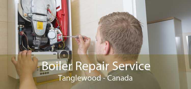 Boiler Repair Service Tanglewood - Canada