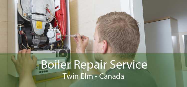 Boiler Repair Service Twin Elm - Canada