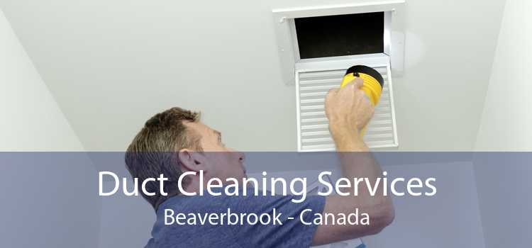 Duct Cleaning Services Beaverbrook - Canada