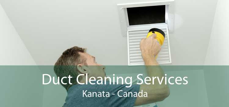 Duct Cleaning Services Kanata - Canada
