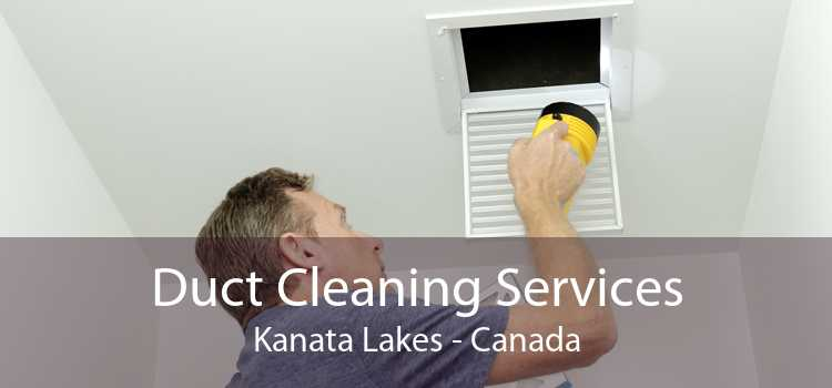Duct Cleaning Services Kanata Lakes - Canada