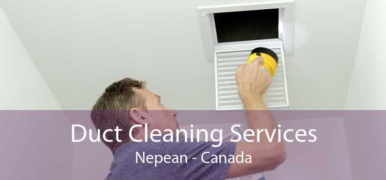 Duct Cleaning Services Nepean - Canada