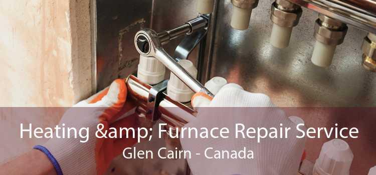 Heating & Furnace Repair Service Glen Cairn - Canada