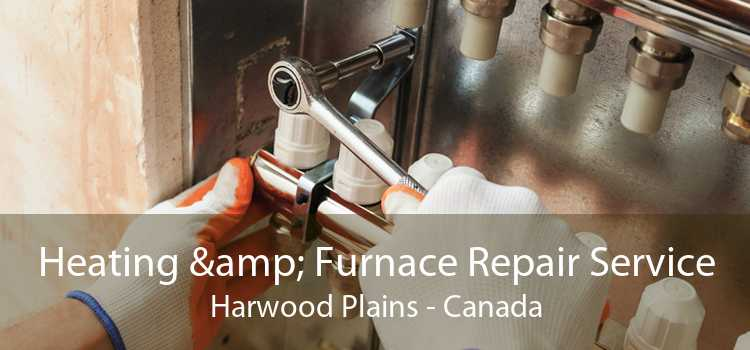 Heating & Furnace Repair Service Harwood Plains - Canada