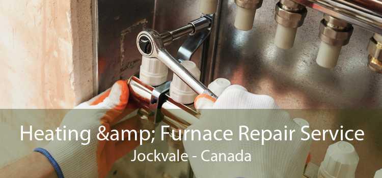 Heating & Furnace Repair Service Jockvale - Canada