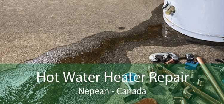 Hot Water Heater Repair Nepean - Canada