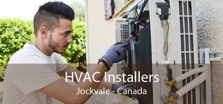 HVAC Installers Jockvale - Canada