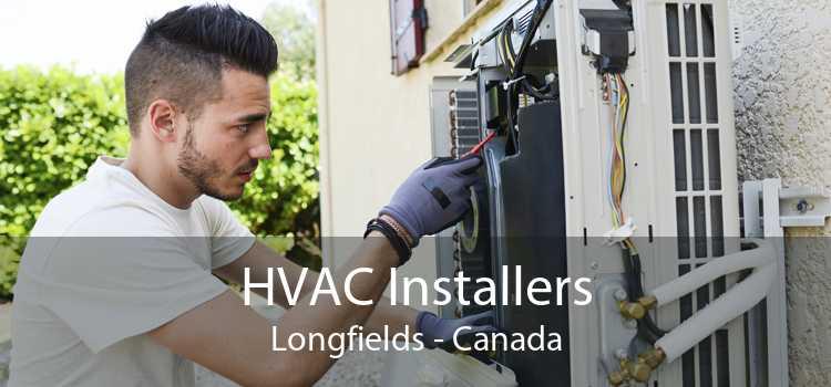 HVAC Installers Longfields - Canada