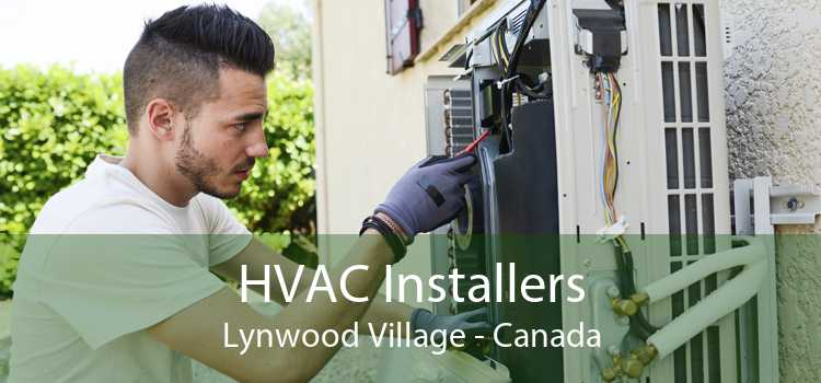 HVAC Installers Lynwood Village - Canada