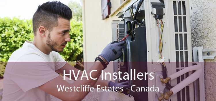 HVAC Installers Westcliffe Estates - Canada
