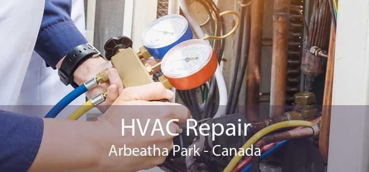HVAC Repair Arbeatha Park - Canada