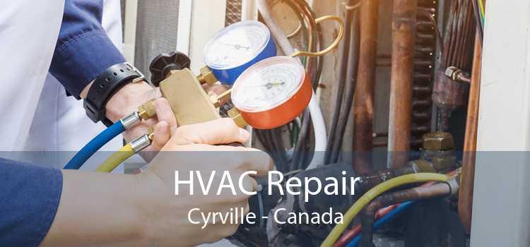 HVAC Repair Cyrville - Canada
