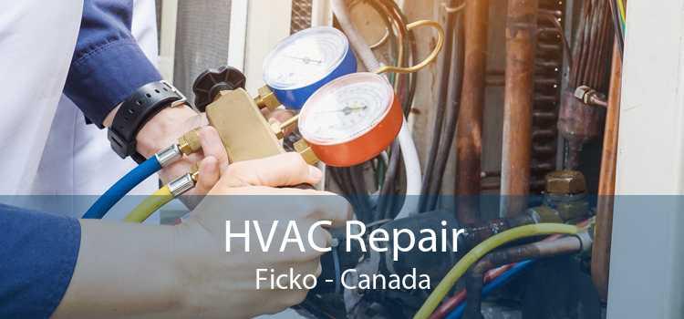 HVAC Repair Ficko - Canada