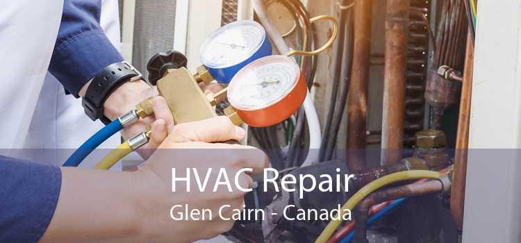 HVAC Repair Glen Cairn - Canada