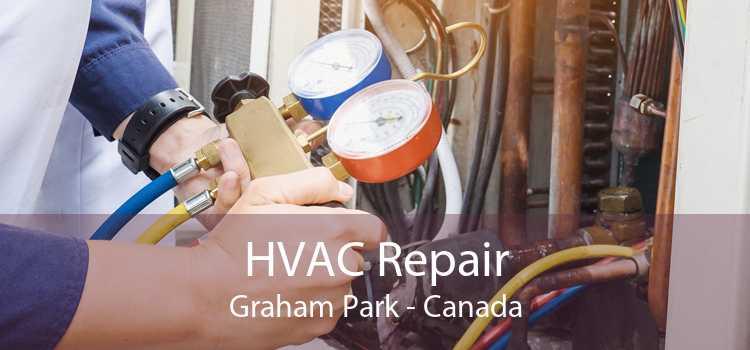 HVAC Repair Graham Park - Canada