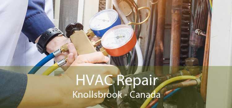 HVAC Repair Knollsbrook - Canada