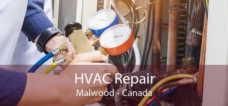HVAC Repair Malwood - Canada