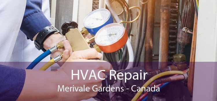 HVAC Repair Merivale Gardens - Canada