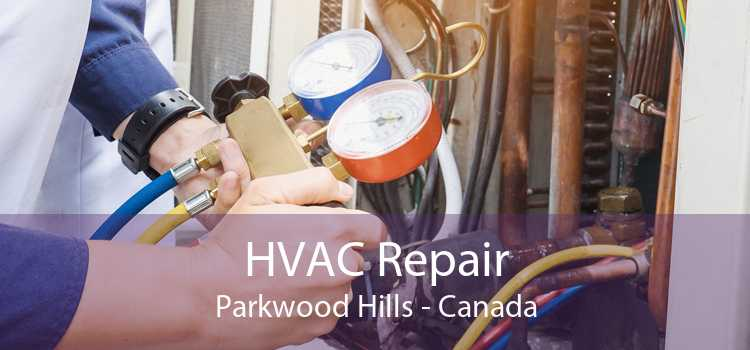 HVAC Repair Parkwood Hills - Canada