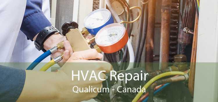 HVAC Repair Qualicum - Canada