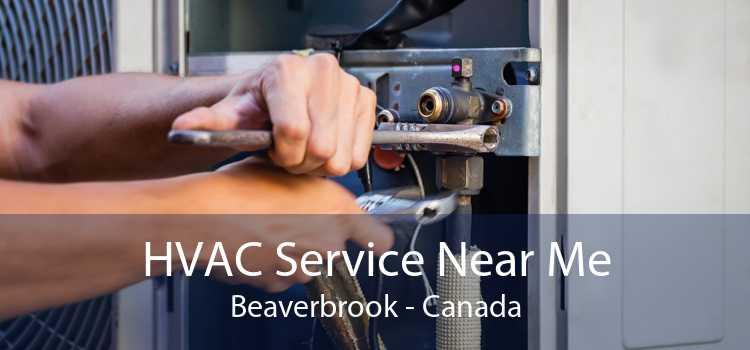 HVAC Service Near Me Beaverbrook - Canada