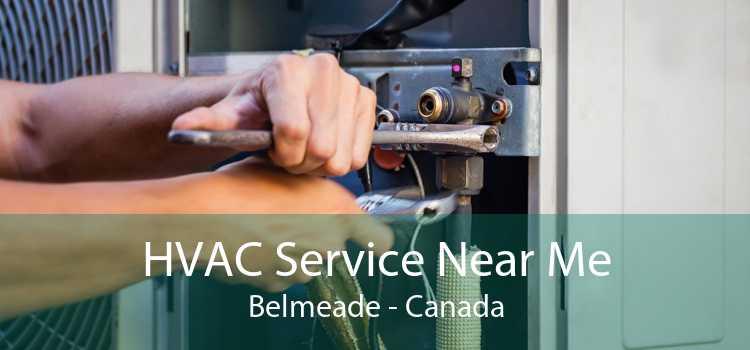 HVAC Service Near Me Belmeade - Canada