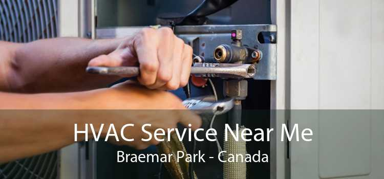 HVAC Service Near Me Braemar Park - Canada