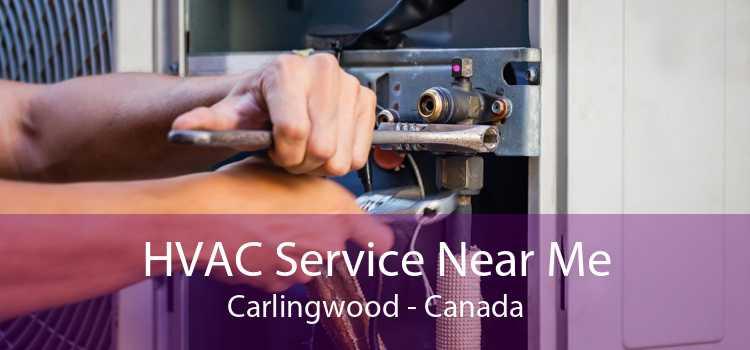 HVAC Service Near Me Carlingwood - Canada
