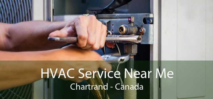 HVAC Service Near Me Chartrand - Canada