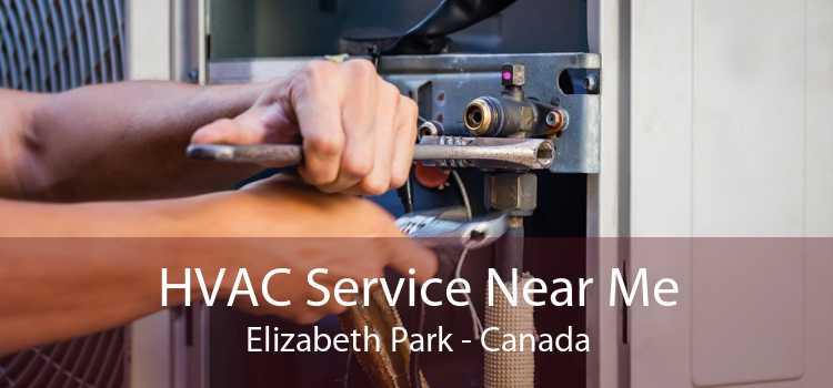 HVAC Service Near Me Elizabeth Park - Canada