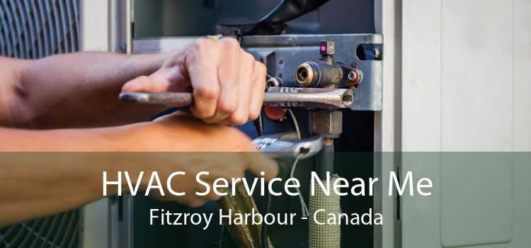 HVAC Service Near Me Fitzroy Harbour - Canada